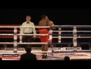 Серж Мишель vs Шелдон Лоуренс (Serge Michel vs Sheldon Lawrence) 06.10.2018