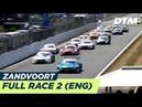 DTM Zandvoort 2018 - Race 2 (Multicam) - RE-LIVE (English)