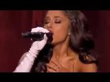 Ariana Grande - Focus Live AMA 2015