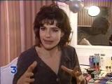 Fanny Ardant joue La Callas
