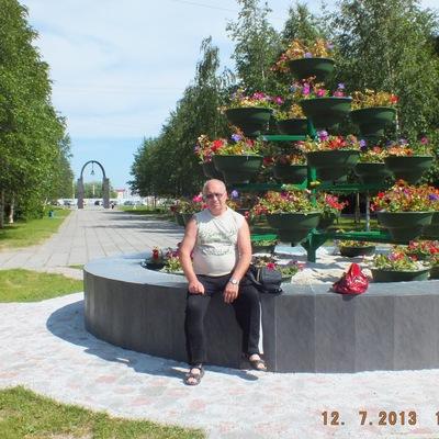 Николай-Трофимовмч Герасимов, 25 ноября , Нижневартовск, id218395563