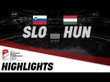 Словения - Венгрия - 4:1