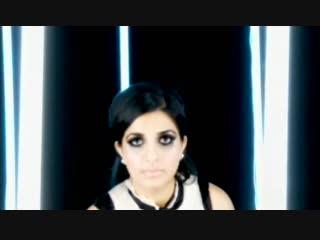 Nadia Ali - Love Story (Trance) DVD (HD) (A.Romantic)
