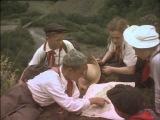 Поход к озеру Рица из Сочи 1952 год (Фрагмент фильма