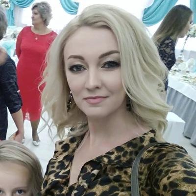 Светлана Ланская