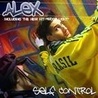 ALEX альбом Self Control