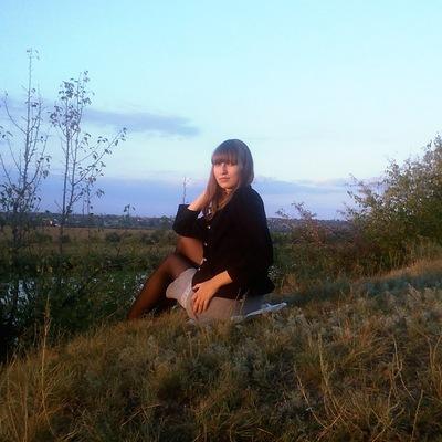 Маринка Картинка, 4 августа , Брянск, id44644019