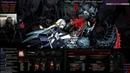 Графиня на Bloodmoon нестандартной случайной командой DD 17 01 19