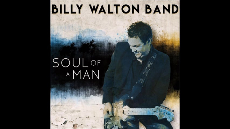 Billy Walton Band2018 Hell N Highwater