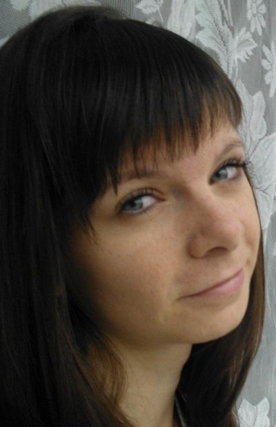 Виктория Гулина, 5 декабря 1992, Киров, id97589335