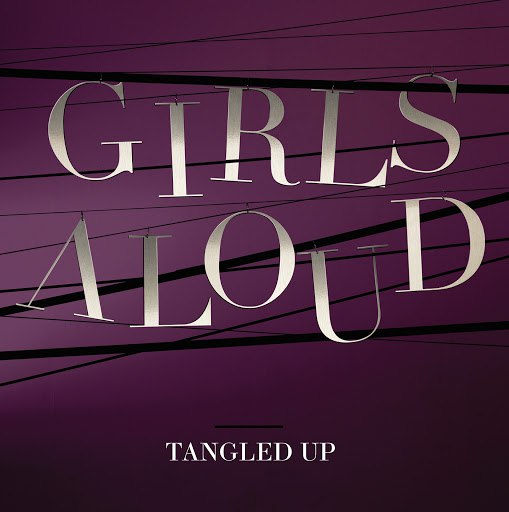 Girls Aloud альбом Tangled Up (Deluxe)