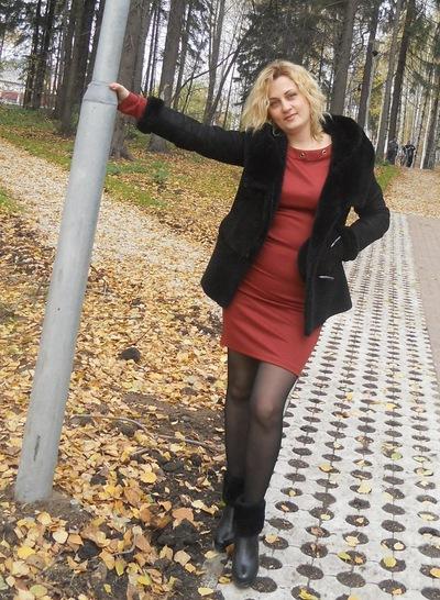 Ольга Бордун, 7 марта , Пермь, id83182987