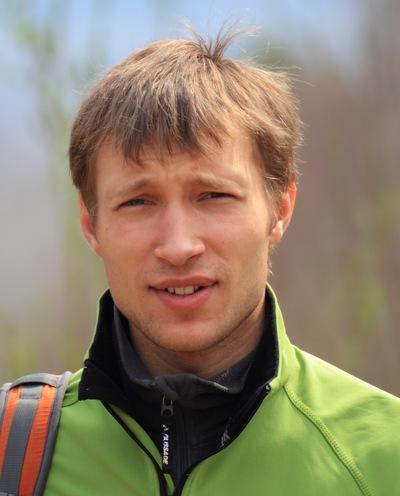 Павел Гнётов, 21 апреля , Хабаровск, id5483818