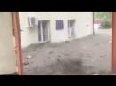 1506 Россия Град Дождь Республика Дагестан Левашинский Акушинский районы 21 мая 2018