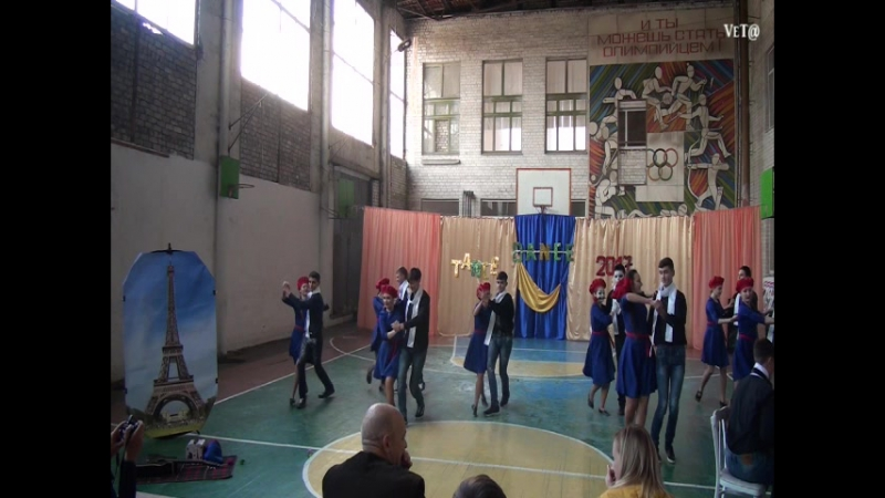 10-А) Tance-Dance 2017Гран- При