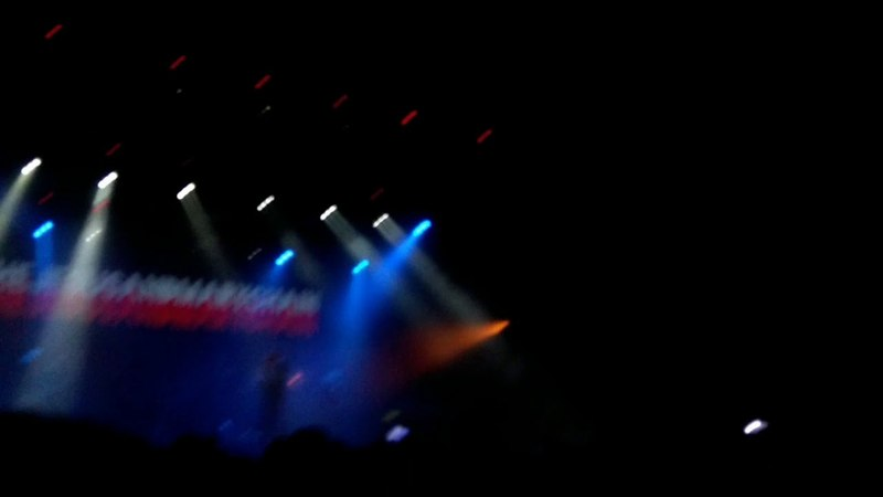 The Jesus And Mary Chain, Snakedriver (Loud). Moscow, 17-may-18