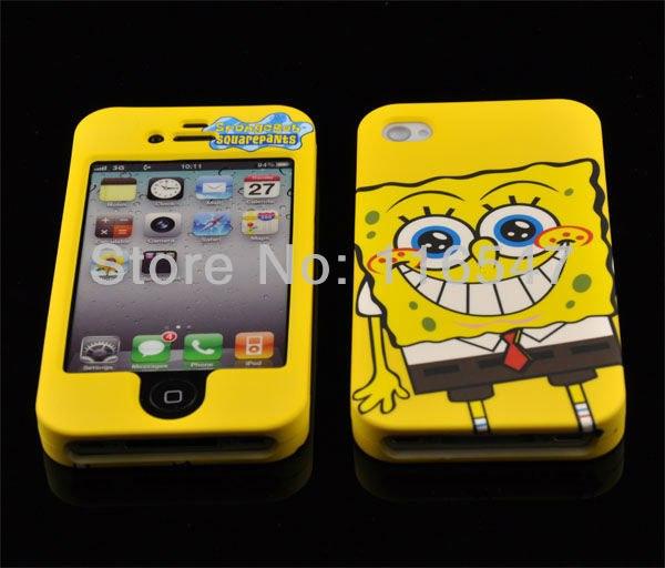 У меня iphone 4 я бы хотел такой чехол