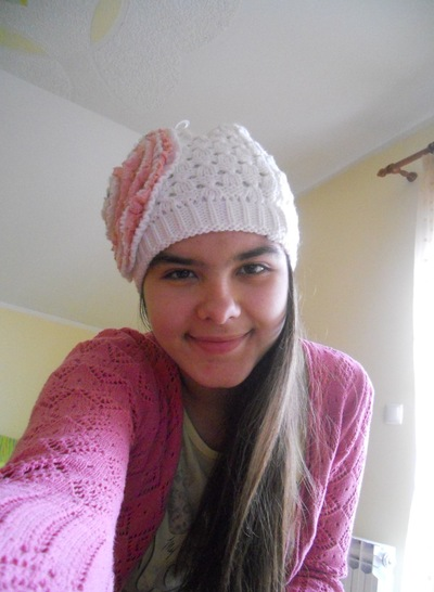 Jovana Gavric, 1 августа , Когалым, id196685514