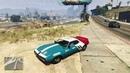 GTA 5 Online Arena War DLC Schyster Deviant Unreleased Vehicles Customization Gameplay