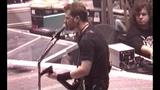 Metallica - Live in Los Angeles, CA, USA (1996) SBD Audio Upgrade Full Show
