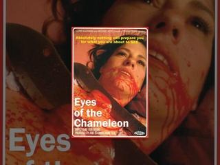 Eyes of The Chameleon