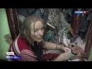 На северо-востоке Москвы целый дом страдает от тяги соседки к накопительству