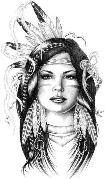 Best 25+ Indian drawing ideas on Pinterest   Indian skull ...