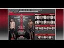 Аналитика от MMABets UFC Fight Night 135: Краус-Алвес, Сангаден-Алькантара. Выпуск №110. Часть 3/6