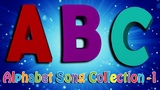 ABC Alphabet Songs for Children 3D ABCD Songs Collection Volume 1