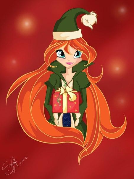 Картинки winx школа волшебниц 2013 +игра для девочек!