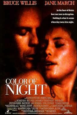 El color de la noche