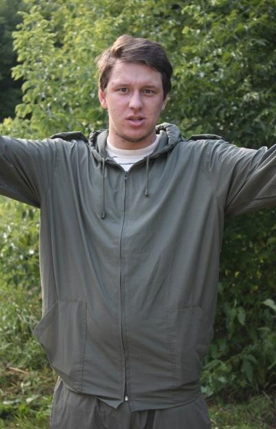 Андрей Махинов, 21 ноября 1991, Хмельницкий, id37914516