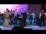 Bamboleo Уральский государственный русский оркестр