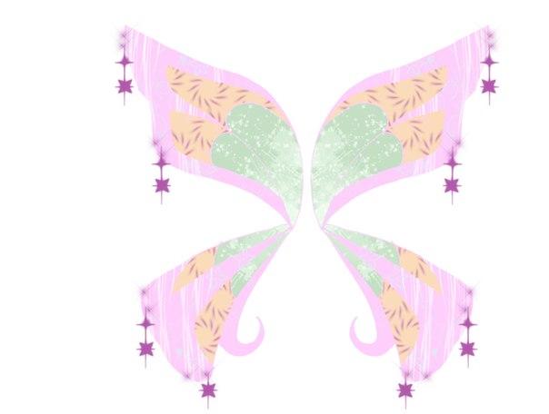 Крылья волшебниц винкс новые