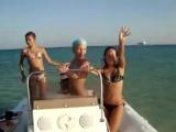 Солнце, Море, Кайты, Девочки и только позитив))))))))))