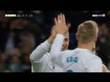 Четвертый гол Роналду в ворота