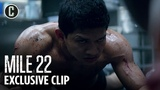 22 мили - Exclusive Mile 22 Clip Features Iko Uwais Kicking Ass
