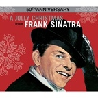 Frank Sinatra альбом A Jolly Christmas From Frank Sinatra