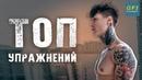 Лучшие упражнения в калистенике ДЛЯ КАЖДОЙ ГРУППЫ МЫШЦ