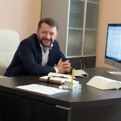 Владимир Степанов