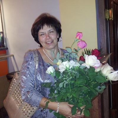 Тамара Щербина, 2 сентября 1960, Валуйки, id137913759
