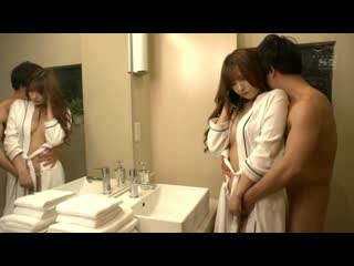 Cheating wife with another man japanese asian