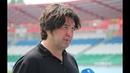 Генеральный директор футбольного клуба Уфа Шамиль Газизов отмечает юбилей