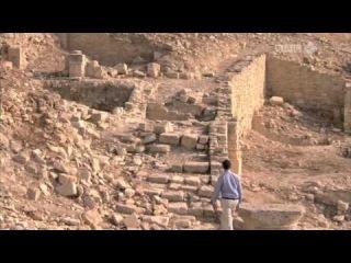 BBC Греческие Мифы Правдивые Истории 1 серия  HD1080p