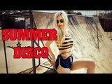 Summer Disco Party II Italo Disco Megamix II 80s Euro Disco Dance Tonight