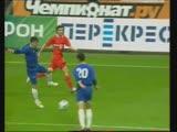 Россия 6:0 Казахстан   23/05/2008