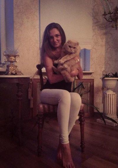 Марина Борисова, 9 февраля , Омск, id18917158