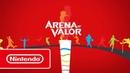 Arena of Valor - Trailer (Nintendo Switch)
