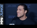 Брайан Ортега непобежденный боец UFC