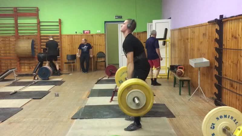 Тяга 150kg 4x2(крайний)9.01.2019